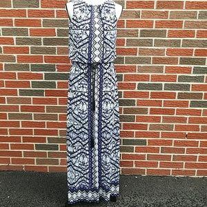 London times maxi dress size 4